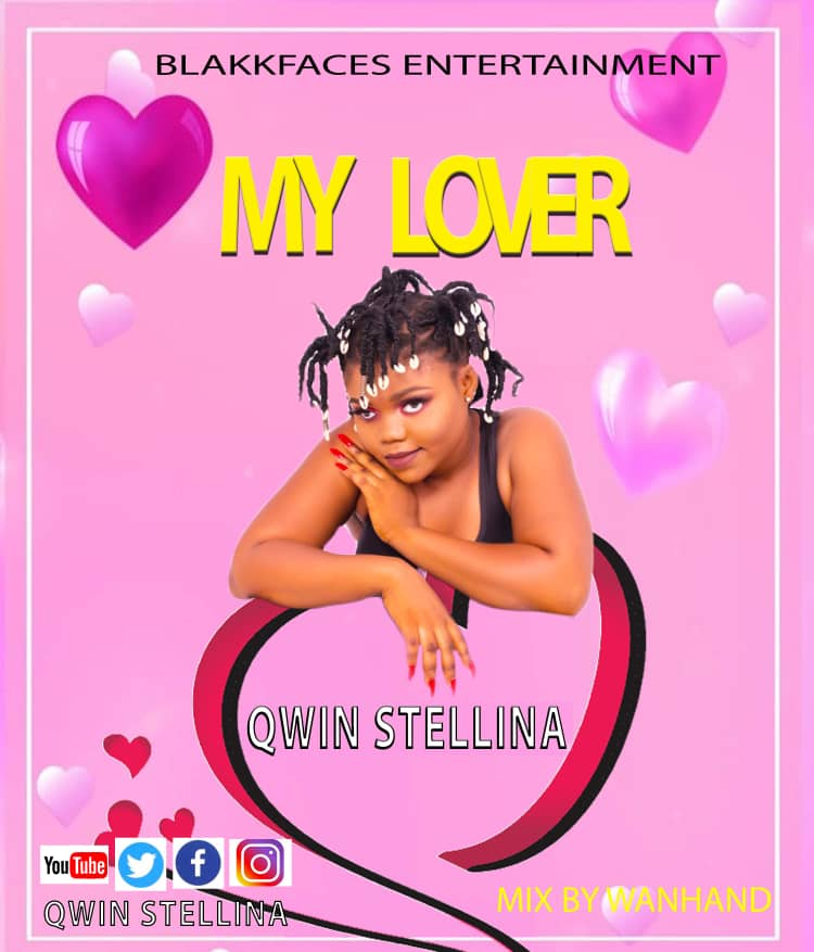 Qwin Stellina - My Lover (Prod. By Wanhand)